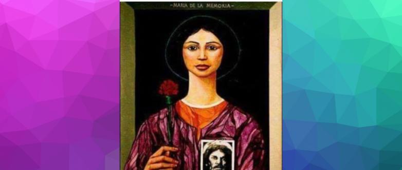 Evangelio que anunciamos las Mujeres, Mateo 18,21-35