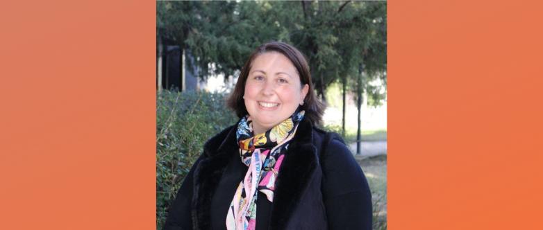 Nueva Directora Colegio SC Apoquindo