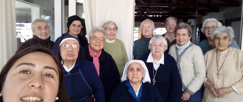 Comunidades en Chile